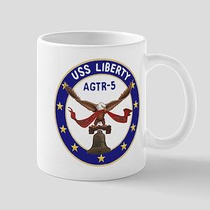 USS Liberty (AGTR 5) Mug