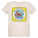 USS Mispillion (AO 105) Organic Kids T-Shirt