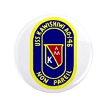 "USS Kawishiwi (AO 146) 3.5"" Button (100 pack)"