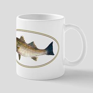 Striperoval Mugs