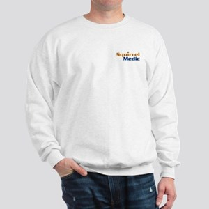 First Responder Sweatshirt (Design on Back)