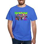 Keep Trucken Dark T-Shirt