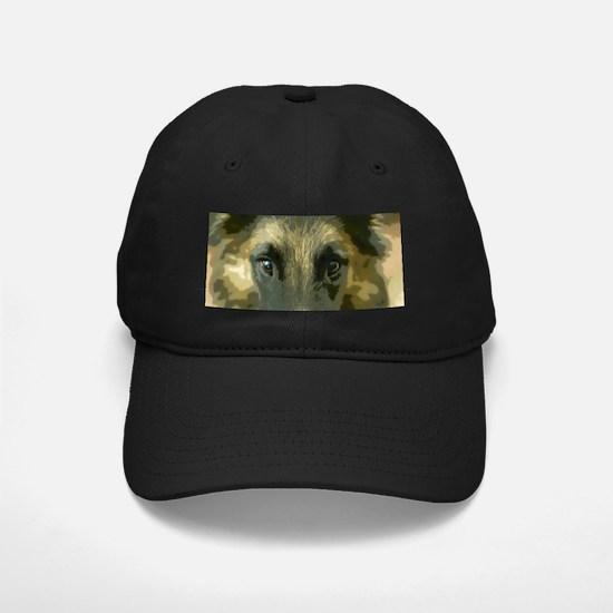 Eyes Baseball Hat