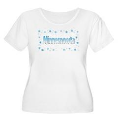 Minnesnowta T-Shirt