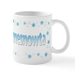 Minnesnowta Mug