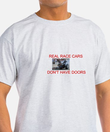 REAL RACE CARS T-Shirt