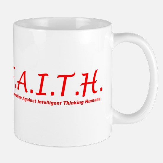 Group FAITH Mug