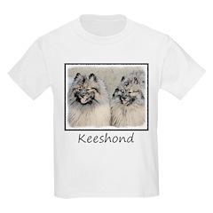 Keeshonds T-Shirt