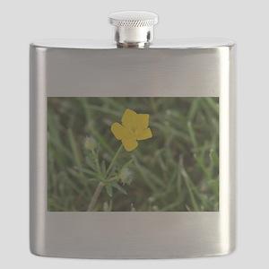Buttercup Flask