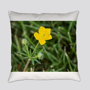 Buttercup Everyday Pillow