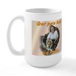 Shirley and Star Mug Large Mug