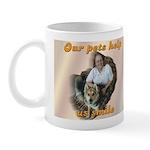 Shirley and Star Mug Mug