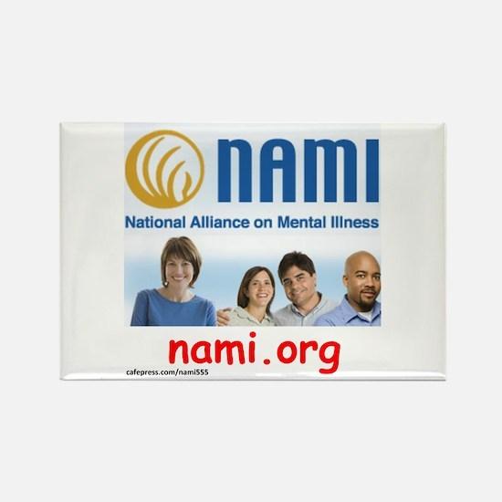 nami555 Magnets
