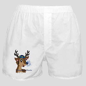 Chanukah Charlie Boxer Shorts