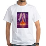 ArchAngel Michael White T-Shirt