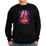 ArchAngel Michael Sweatshirt (dark)
