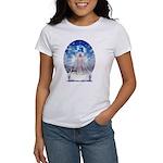 Winter Angel Women's T-Shirt