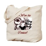 Teeny Weeny Story Contest Tote Bag