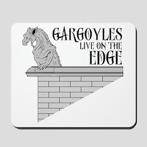 Gargoyle Mousepad