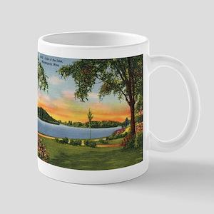 1938 Lake of the Isles Mug