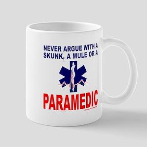 PARAMEDIC/EMT Mug