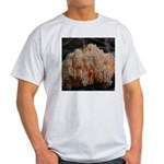 Coral Fungus Light T-Shirt