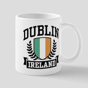 Dublin Ireland Mug