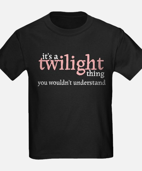 Twilight Thing T