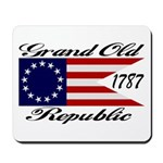 1787 Grand Old Republic Mousepad