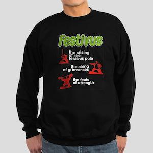 FESTIVUS™! Sweatshirt (dark)
