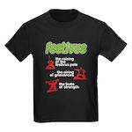 FESTIVUS™! Kids Dark T-Shirt