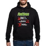 FESTIVUS™! Hoodie (dark)