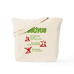 FESTIVUS™! Tote Bag