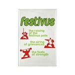 FESTIVUS™! Rectangle Magnet