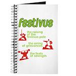 FESTIVUS™! Journal
