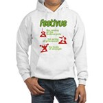 FESTIVUS™! Hooded Sweatshirt