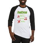 FESTIVUS™! Baseball Jersey