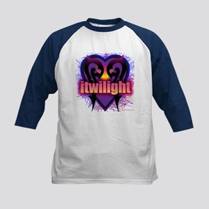 itwilight Do You? Kids Baseball Jersey