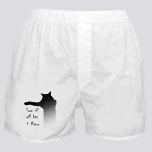 Tacgnol Prophecy Boxer Shorts