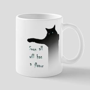 Tacgnol Prophecy Mug
