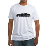 Challenger LX Fitted T-Shirt