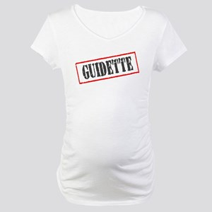 Guidette Maternity T-Shirt