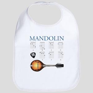 Mandolin 7 Chords Bib