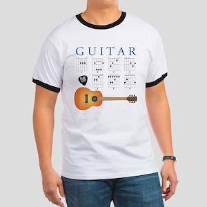 Guitar 7 Chords Ringer T