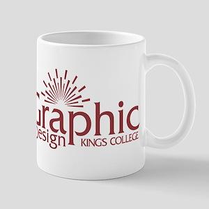 Graphic Design @ King's Mug