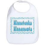 Minnetonka Minnesnowta Bib