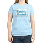 Minnetonka Minnesnowta Women's Light T-Shirt