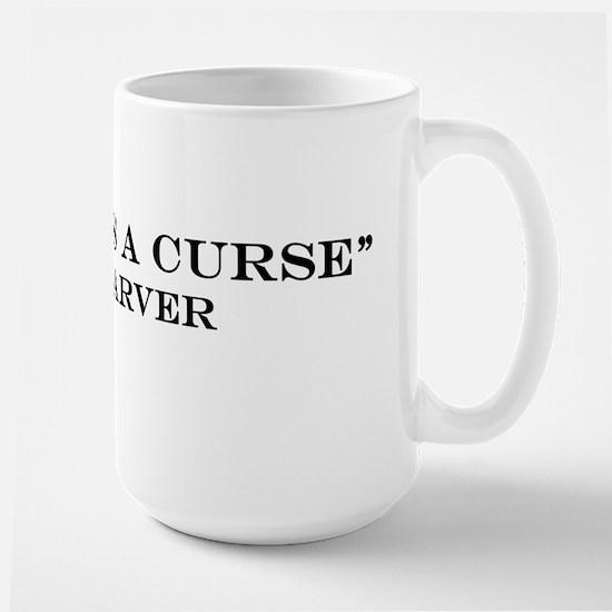 THECARVER Mugs