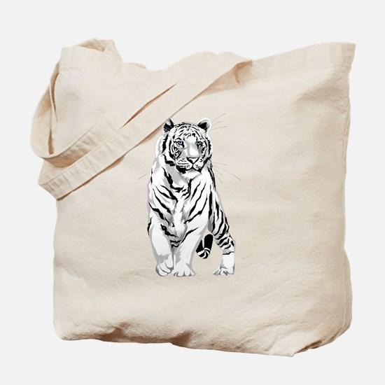 Standing Proudly Tote Bag