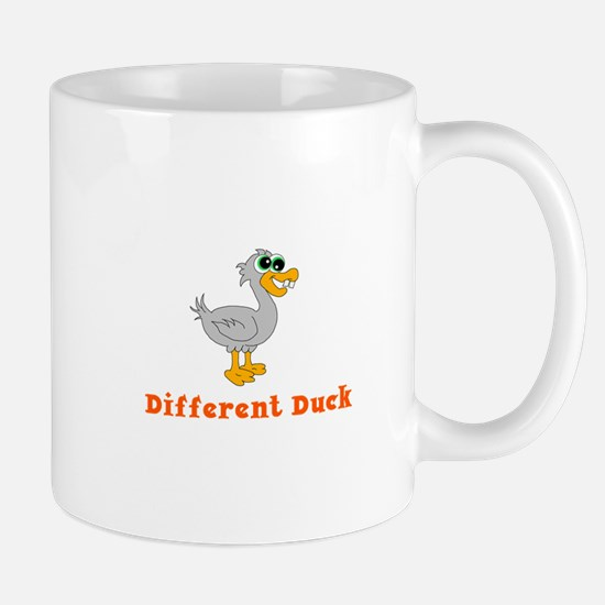 Different Duck Gifts Mugs